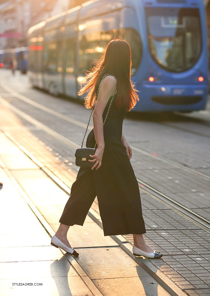 Ana Josipović Instagram Piccadilly udobne cipele stjuardese