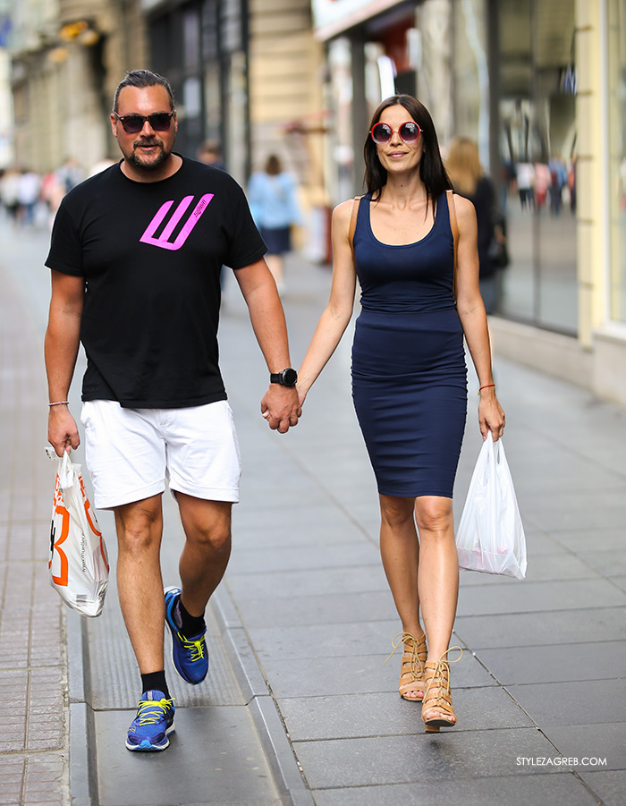 Maro Srezović i Ana Kramarić | Style Zagreb