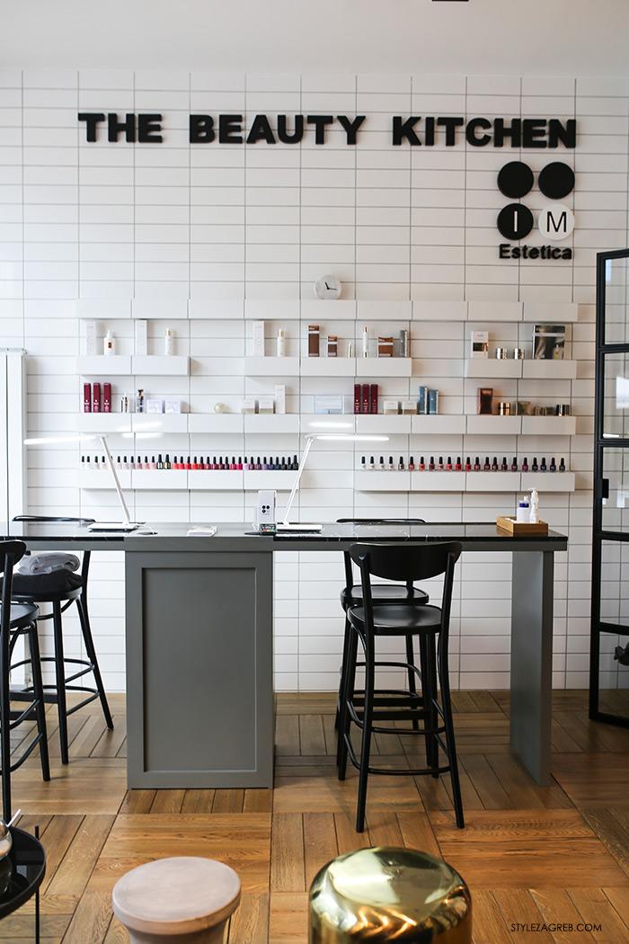 tretman s japanskim algama IM Estetica The Beauty Kitchen
