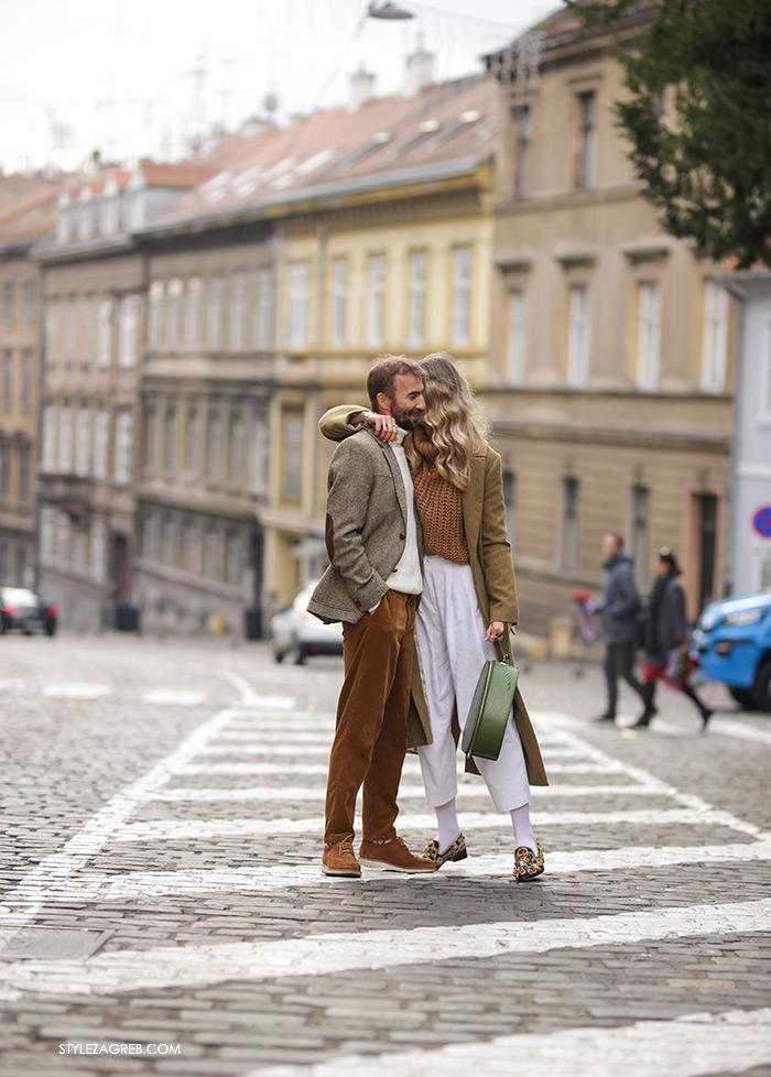 Lidija i Kazimir Lešić