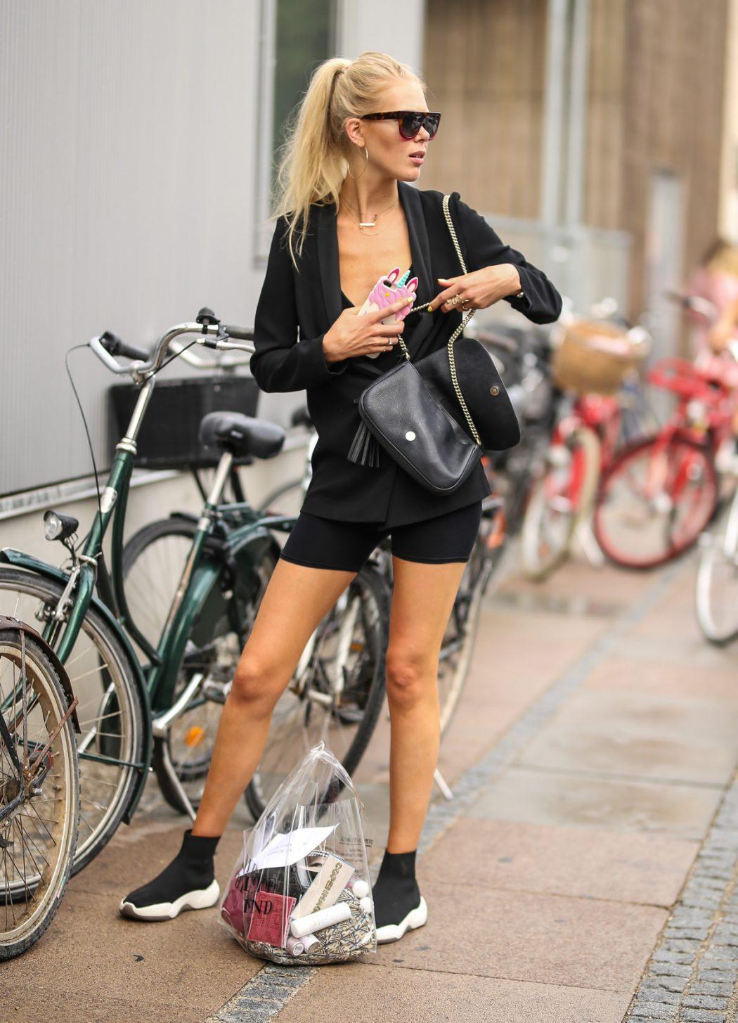 Biciklističke hlačice: hit ovog proljeća