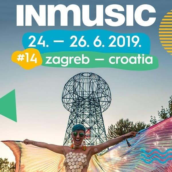 inmusic 2019