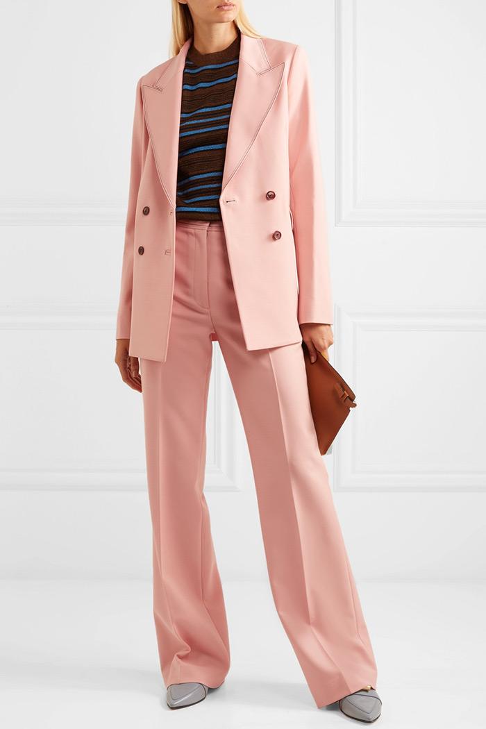 Gabriela Hearst suit