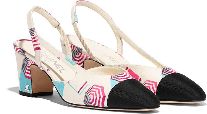 Cipele koje podižu prašinu!