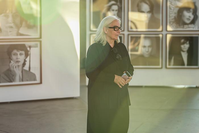 Izložba Cinema Portraits Brigitte Lacombe