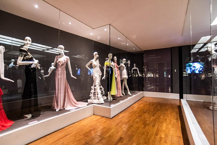 eNVY room izložba posveta ženstvenosti