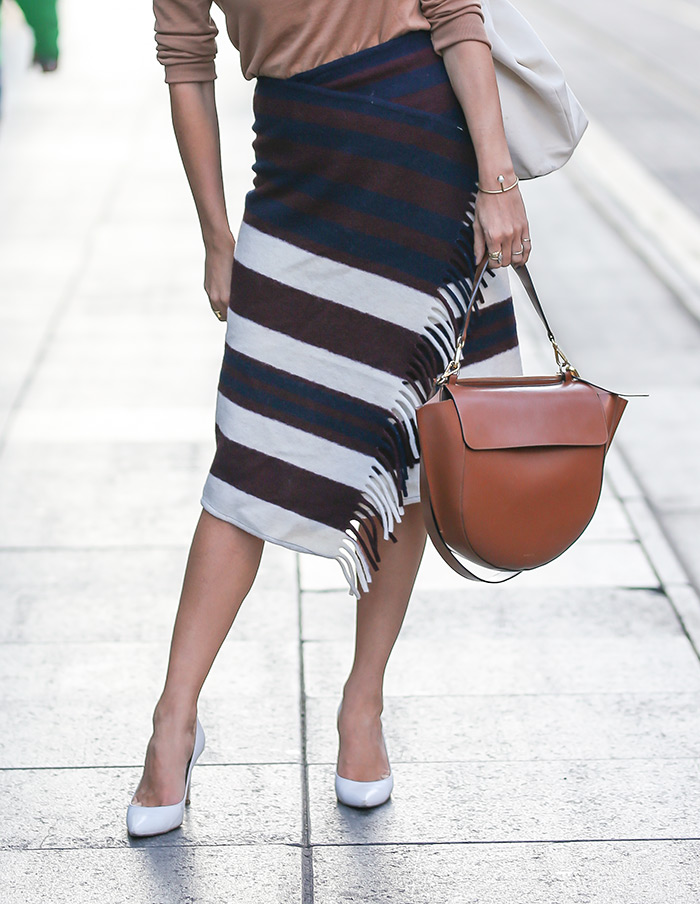 zagrebačka špica street style wandler torba