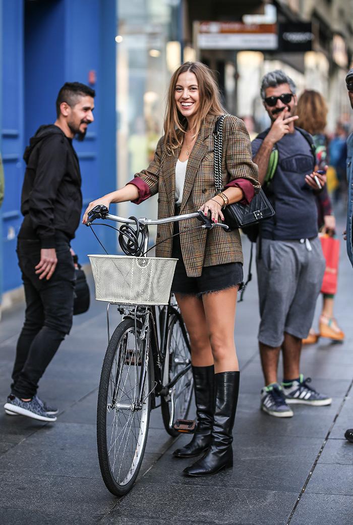 planika obuća zagrebačka špica ulični ormar vinatge street style zagreb cromoda moda styling paula volarević
