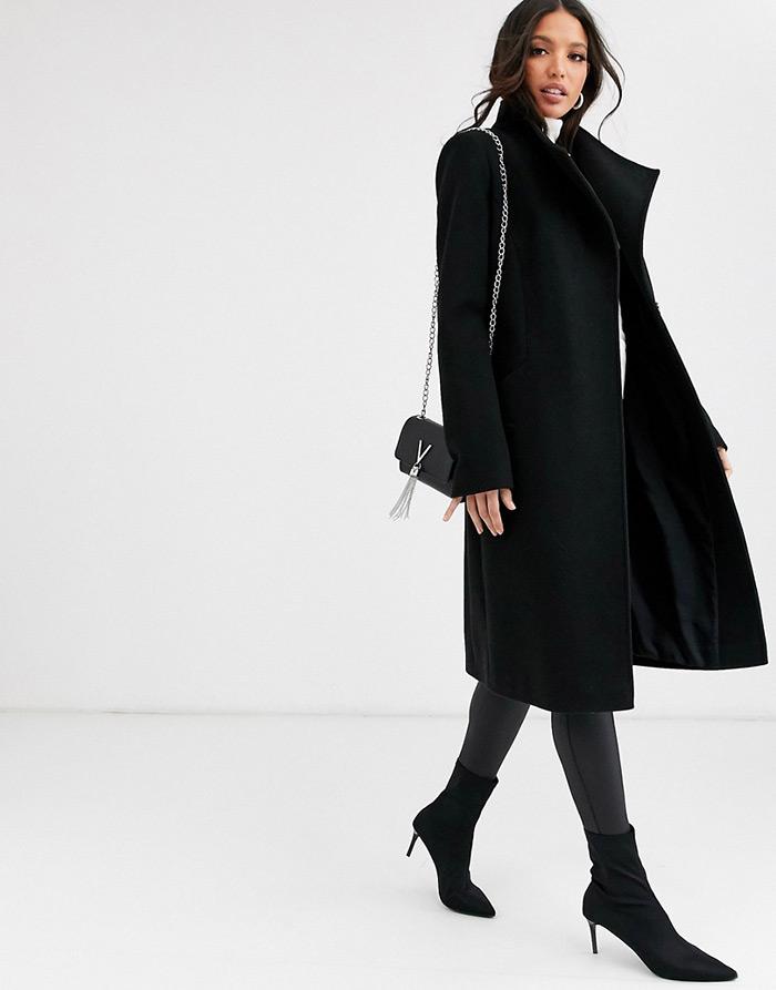 zenska moda 2019 kaputi 15 zanimljivih oversized kaputa Asos