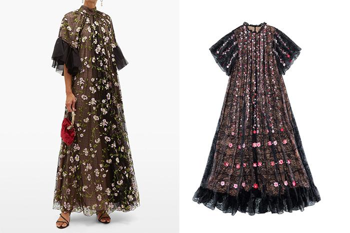 h&m haljine Giambattista Valli 2019 valli h&m zagreb