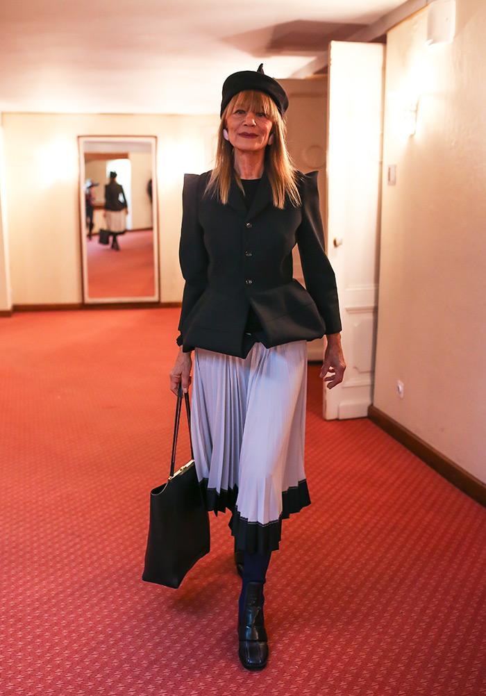 zenska moda Đurđa Tedeschi