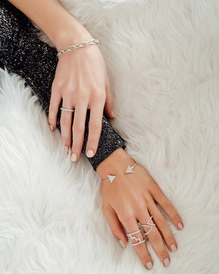 kako kombinirati nakit style zagreb