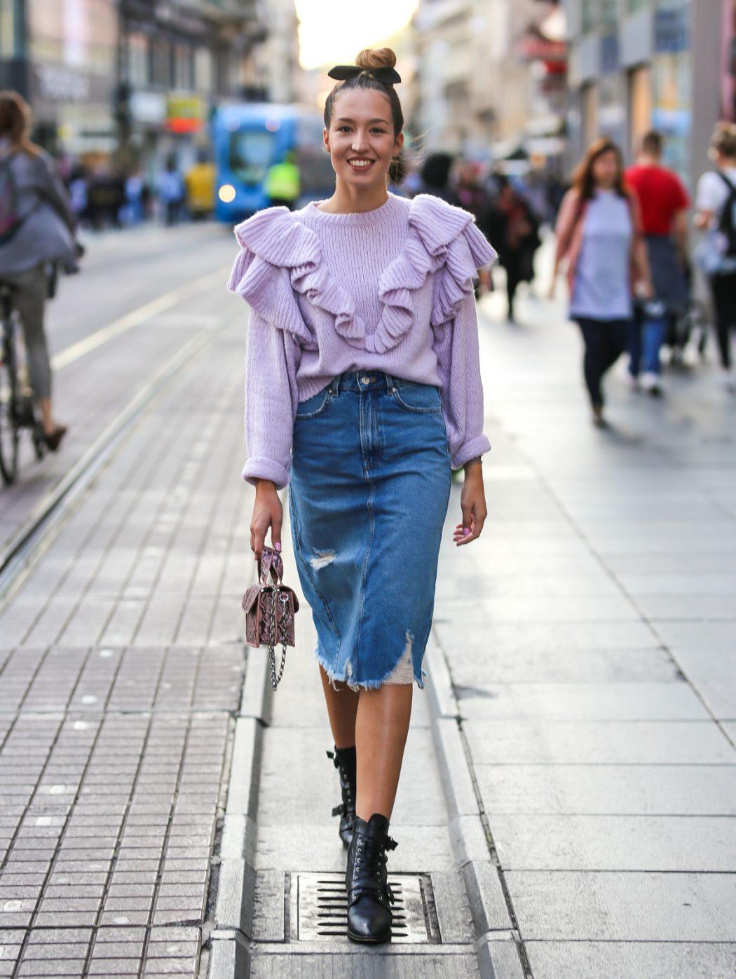Kako bi izgledao džemper napravljen u slastičarnici?