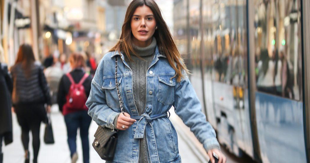 Stiske investicije i dobri ulovi: Chanel torbica i Zara traper jakna