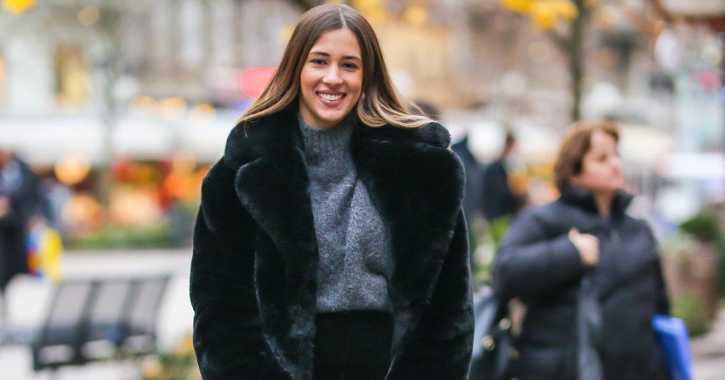 Ništa Instagram, ništa Facebook. Bježi od trendova, voli klasičniju odjeću... volimo njen stil!