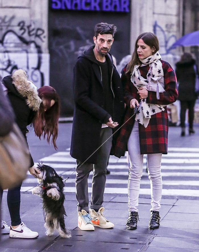 Off-White x NIke Blazer Mid 'All Hallows Eve' zagrebačka špica street style muška moda hit top tenisice