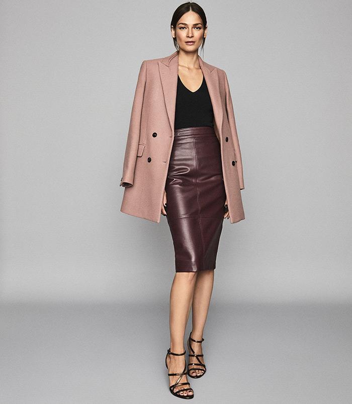 moda siječanj reiss poslovni look
