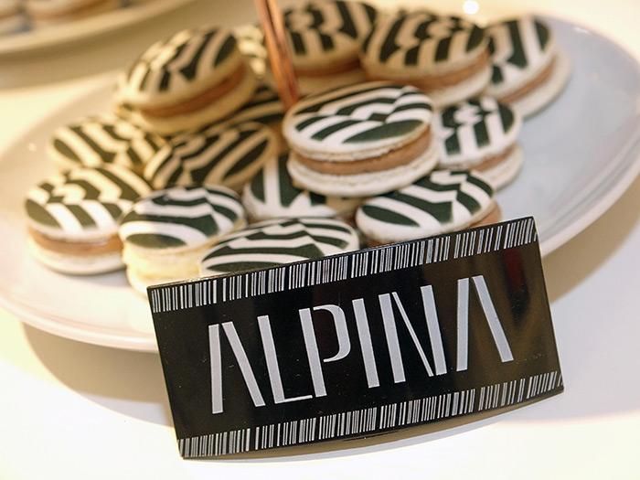 nova trgovina Alpina obuće u City Centeru One East u Zagrebu
