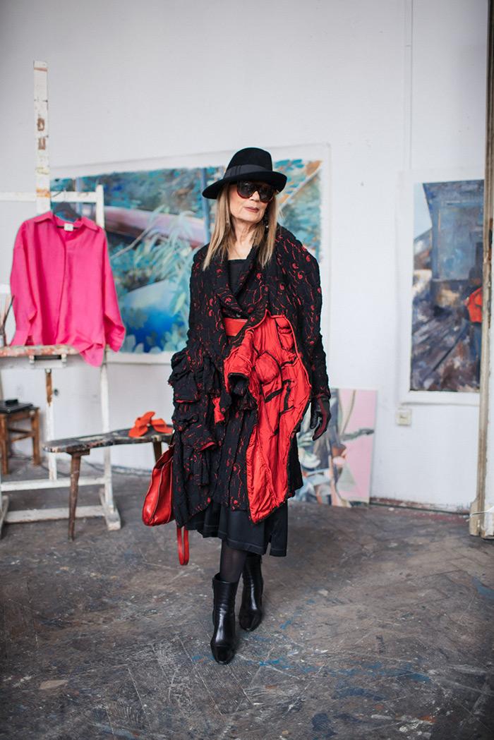 hm studio 2020 zagreb moda Đurđa Tedeschi