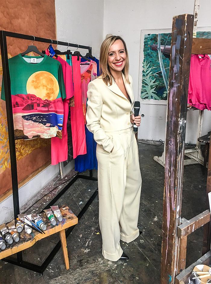 hm studio 2020 Ivana Antunović Jović zagreb moda