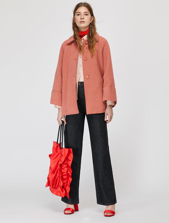 najbolji proljenti kaput zagreb špica ženska moda proljeće proljetni kaput zagrebacka spica street style asos zara massimo dutti h&m