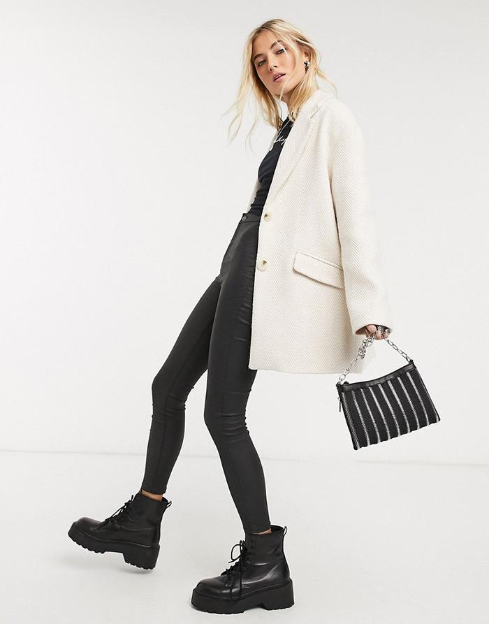 najbolji proljenti kaput zagreb špica ženska moda proljeće proljetni kaput zagrebacka spica street style asos zara massimo dutti h&m topshop