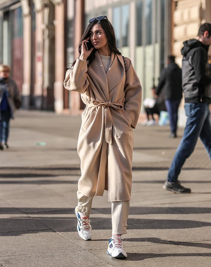 najbolji proljenti kaput zagreb špica ženska moda proljeće proljetni kaput zagrebacka spica street style