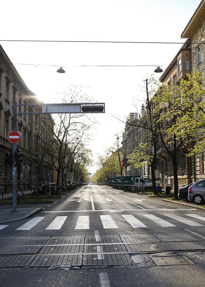 koronavirus potres Zagreb fotke