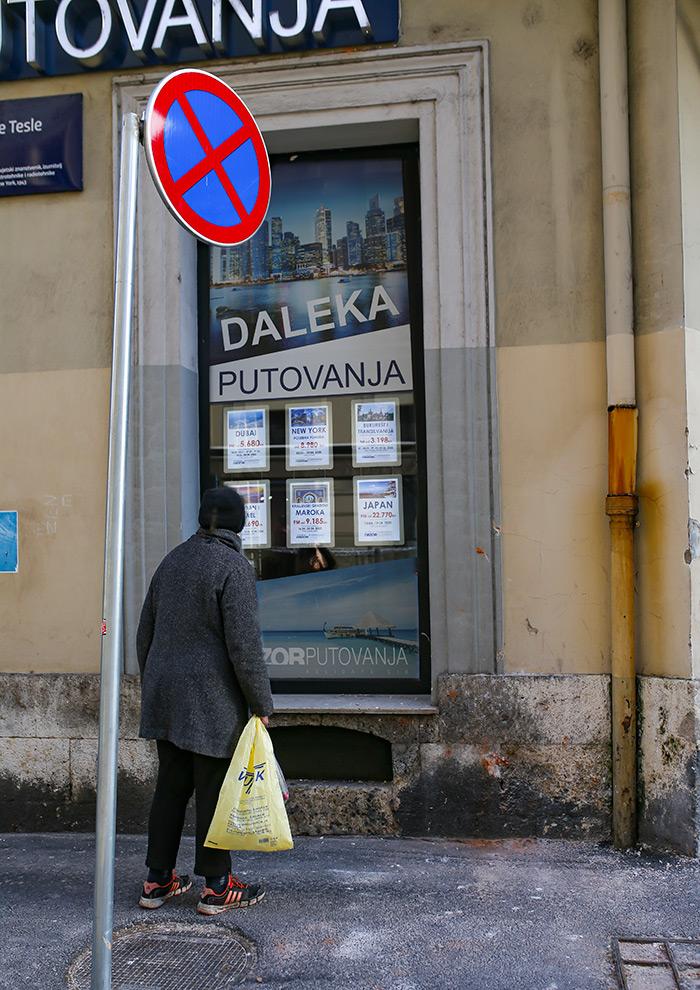 koronavirus potres Zagreb fotke fotografije nakon potresa daleka putovanja