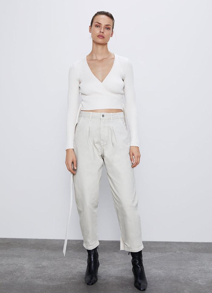 balon traperice kako nositi špica zagreb ženska moda proljeće 2020 korona covid
