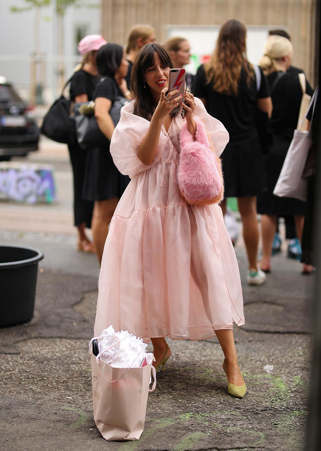 Trendovi za haljine za vjenčanja 2020 ženska moda portal trendseteri Instagram cecilie bahnsen asos svečane haljine