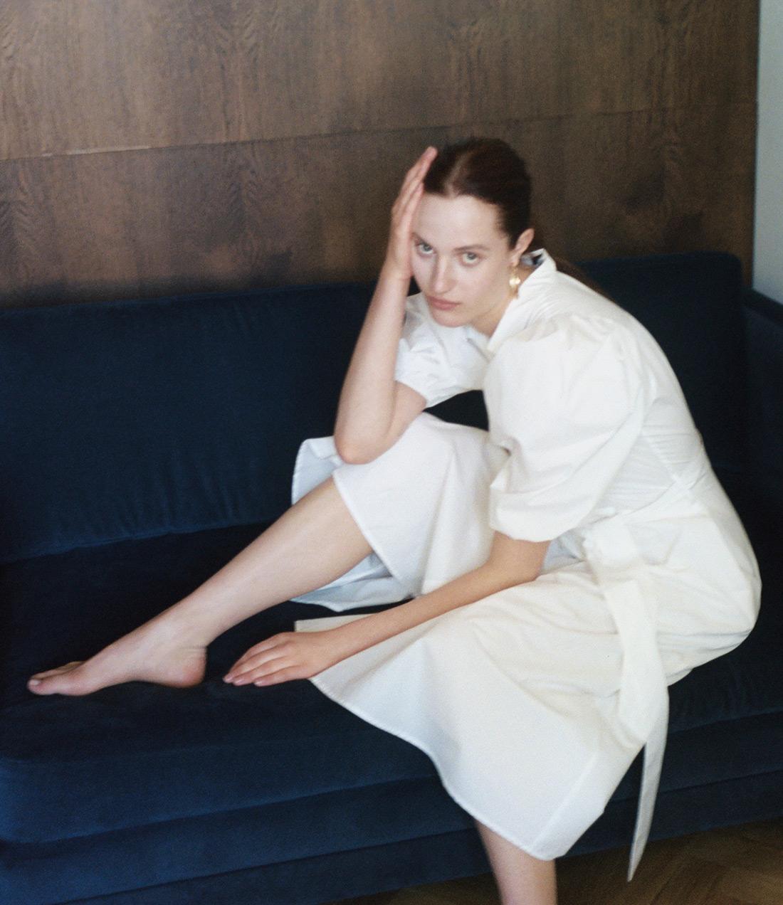 poslovni look ženska moda ljeto 2020 reserved