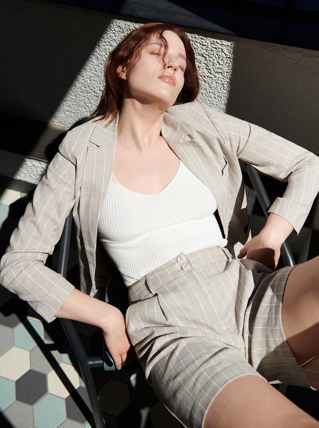 poslovna odjeća ženska moda ljeto 2020 reserved