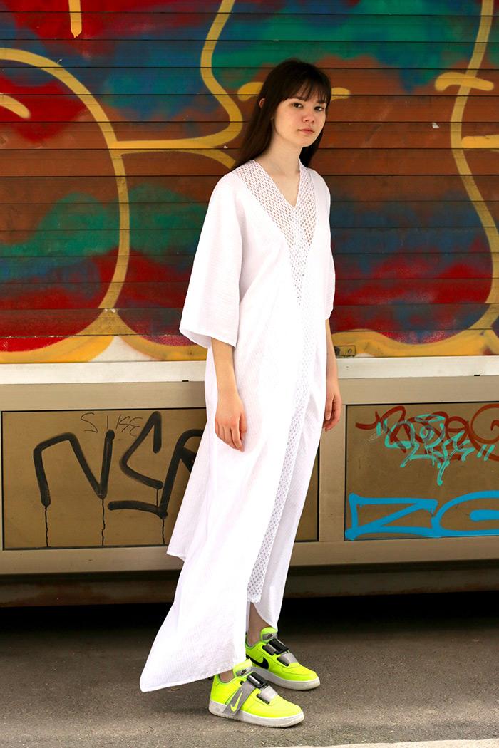 Nova kolekcija unikatnih haljina dizajnerice Nataše Mihaljčišin