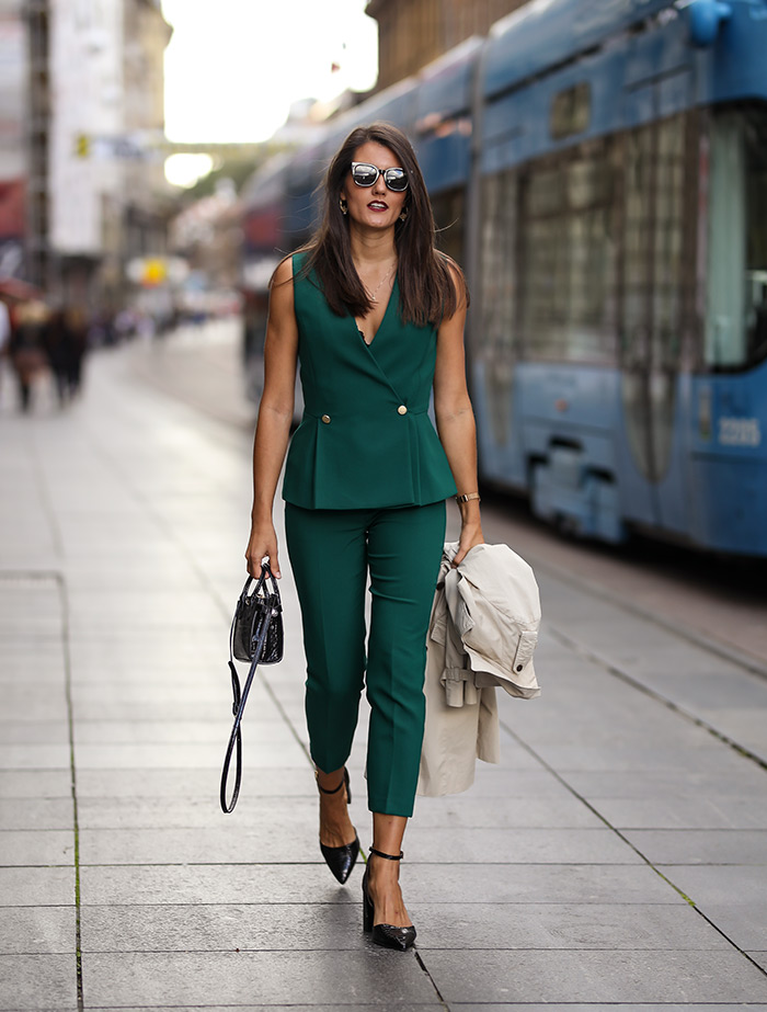 zagrebačka špica zarao odijelo moda monika pešorda street style