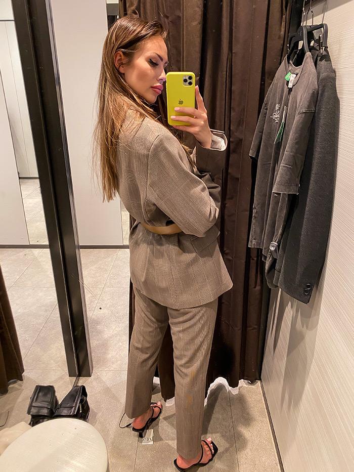 muški ormar ženski stil moda zara paula helena martinović stylezagreb