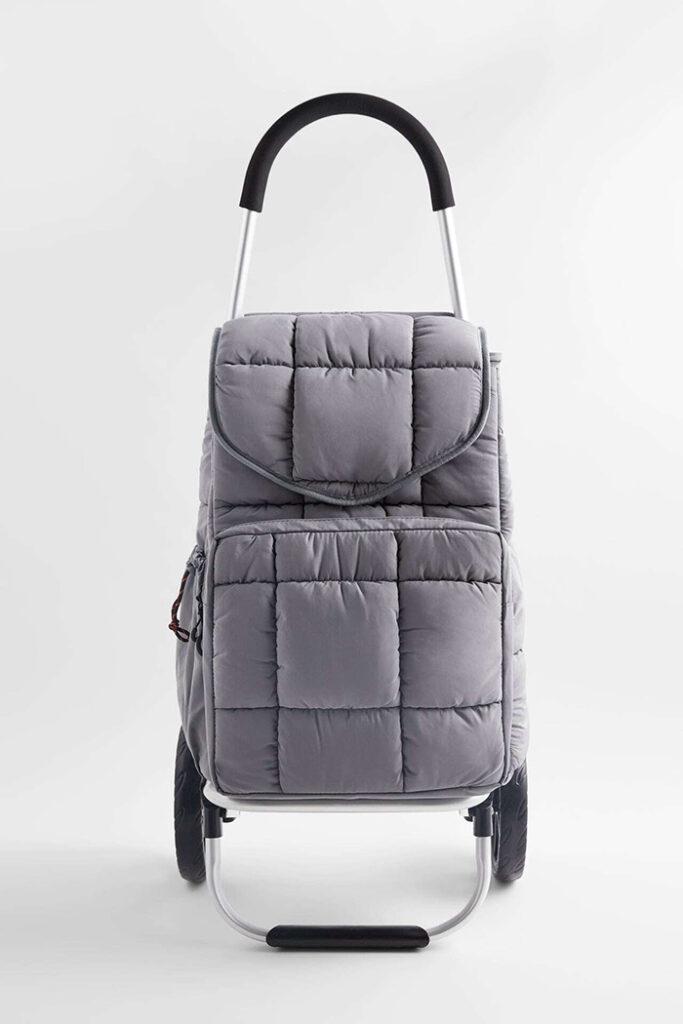 Jeste li vidjeli Zarine torbe za šoping s kotačima!? Jako su stylish!