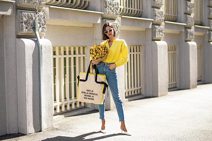 citylovesgreen najpoželjnije shopper torbe Dorica Instagram Jelena Marinović Stazisweets Anastazija foto Slavica Josipović