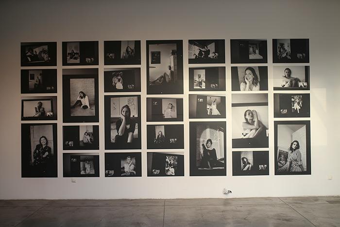Izložba Faces Places Spaces – autorski projekt PRiredba studija i fotografa Johna Pavlisha  otvorena je u Galeriji Kranjčar