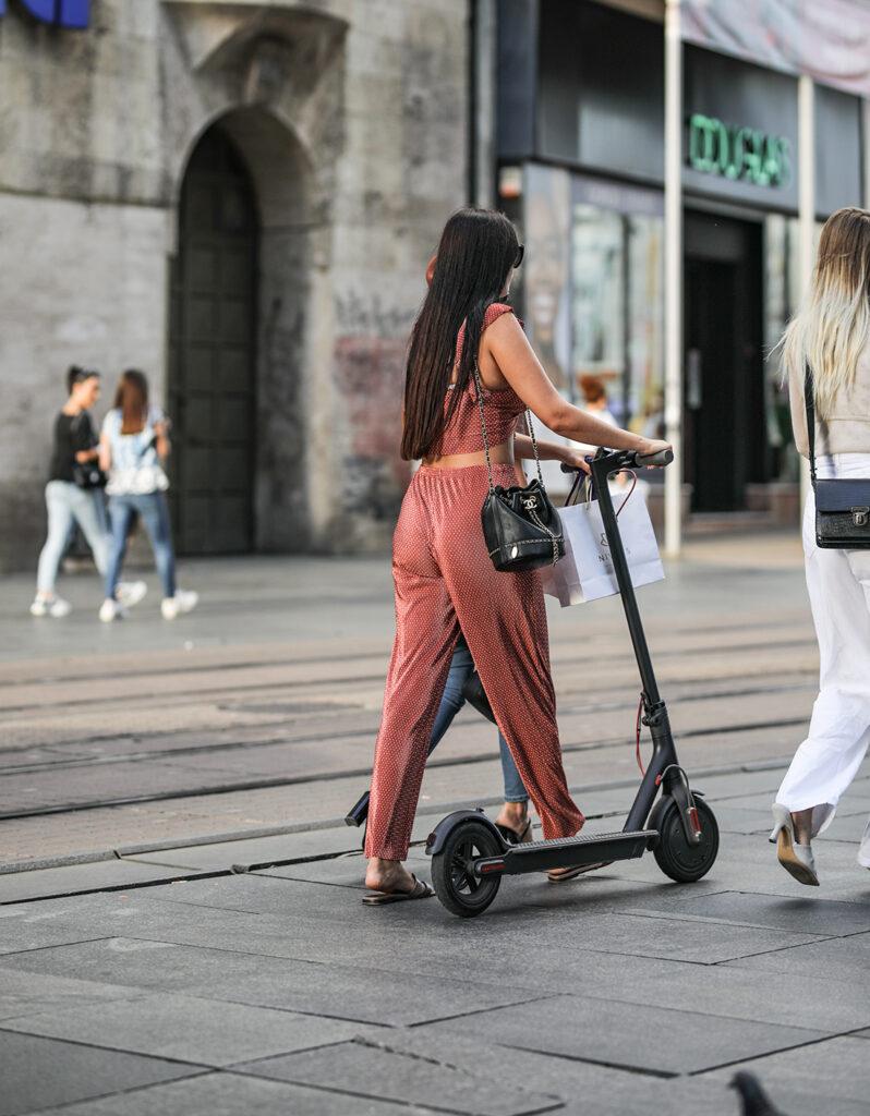 street style zagreb romobil recenzija Mi Electric Scooter 3
